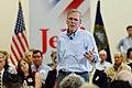 Governor of Florida Jeb Bush at TurboCam, Barrington, New Hampshire on August 40th by Michael Vadon.jpg