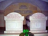 Grab von Franz Ferdinand.jpg