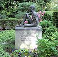Grabstätte Lindenstr 1 (Zehld) Erich Kewisch 2.jpg