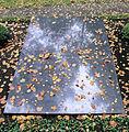 Grabstätte Potsdamer Chaussee 75 (Niko) Günter Pfitzmann.jpg