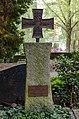 Grabstein der Familie Hegel, Bergfriedhof Kessenich.jpg