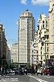 Gran Via a Plaza España (Madrid).jpg