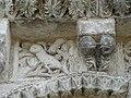 Grand-Brassac église sculptures portail nord détail (18).jpg