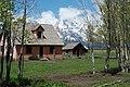 Grand Teton National Park, WY - Mormon Row Historic District - John and Bartha Moulton Homestead (2).jpg