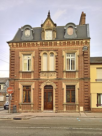 Grandvilliers Oise Wikiwand