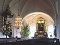 Grangarde kyrka intr.jpg