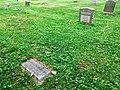Granville T. Woods gravesite marker 06.jpg