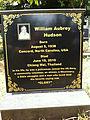 Grave of William Aubrey Hudson.jpg