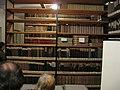 Graz-Franziskanerkloster Bibliothek 001.JPG