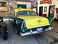 Greenies Cab, Marshall, NC (46636521862).jpg