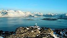 グリーンランド-グリーンランドの都市の一覧-Greenland scenery