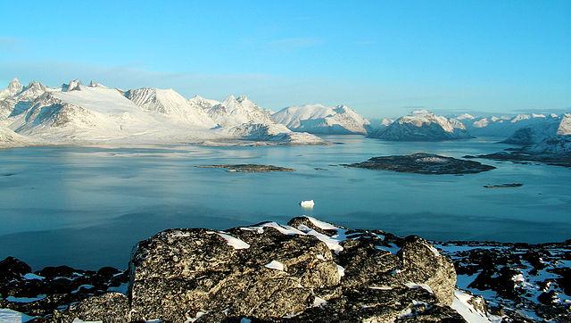 В Гренландии в апреле пройдут парламентские  выборы