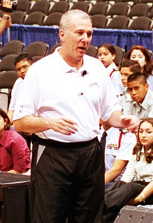 Gregg Popovich has coached the San Antonio Spur ...
