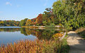 Grenadier Pond 2007 Toronto.jpg