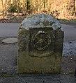 Grenzstein Nr. 19 - Ravensberg - Amt Reckenberg - Reckenberger Seite.jpg