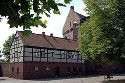 Grevenbroich Am alten Schloss