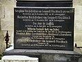 Grinzinger Friedhof - Grab Gerstenberger von Reichsegg 2.jpg