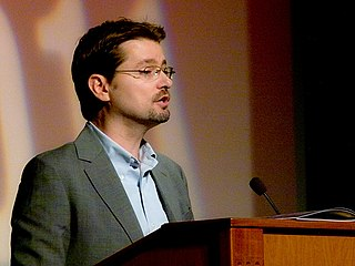 D. J. Grothe American writer and public speaker (born 1973)