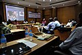Group Presentation - VMPME Workshop - Science City - Kolkata 2015-07-17 9448.JPG
