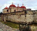 Grupo Norte - Zona Arqueológica Mitla, Oaxaca..jpg