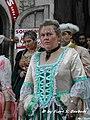 """Guardia Sanframondi (BN), 2003, Riti settennali di Penitenza in onore dell'Assunta, la rappresentazione dei """"Misteri"""". - Flickr - Fiore S. Barbato (29).jpg"""