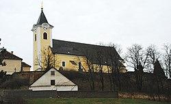 GuentherZ 2011-03-19 0022 Nappersdorf Kirche.jpg