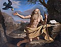 Guercino Paolo eremita e il corvo.jpg