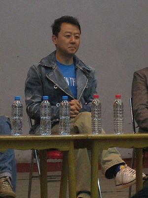 Guo Tao (actor) - Guo Tao in 2009