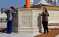 Gurudwara Bangla Sahib in New Delhi 03-2016 img6.jpg