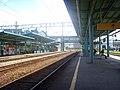 Gyeongbu Jochiwon Platform.jpg