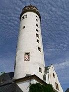 Höchster Schloß Turm