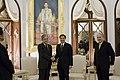 H.E.Mr.Seiji Kojima เอกอัครรชทูตวิสามัญผู้มีอำนาจเต็มแ - Flickr - Abhisit Vejjajiva (1).jpg