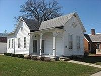 H.E. Fledderjohann House front and side.jpg