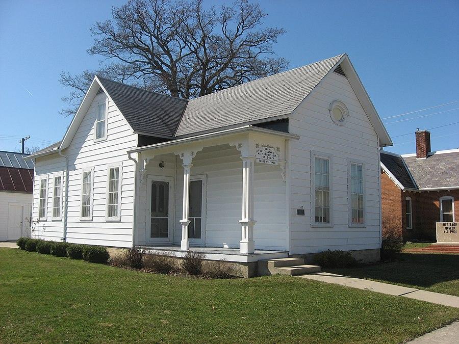 H.E. Fledderjohann Property