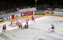 Description de l'image HC Slavia vs Sparta 2007.jpg.