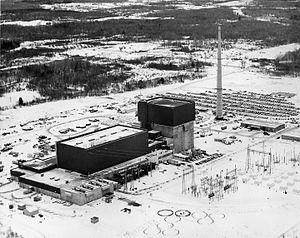 James A. FitzPatrick Nuclear Power Plant - James A. FitzPatrick Nuclear Power Plant