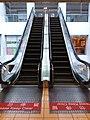 HK 上環 Sheung Wan 信德中心 Shun Tak Centre mall morning August 2019 SSG 80.jpg