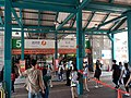 HK 中環碼頭 Central Piers 民光街 Man Kwong Street April 2020 SS2 35.jpg