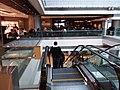 HK 中環 Central 國際金融中心商場 IFC Mall interior escalators Jan 2019 SSG 03.jpg