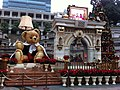 HK 1881 Heritage TST Salisbury Road Christmas bear stage TV Nov-2012.JPG