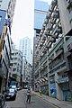 HK SW 上環新街 Sheung Wan New Street facades April 2018 IX2 02.jpg