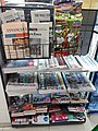 HK SW 上環 Sheung Wan 急庇利街 Cleverly Street Jervois Street shop 7-Eleven Store newspapers May 2021 SS2.jpg
