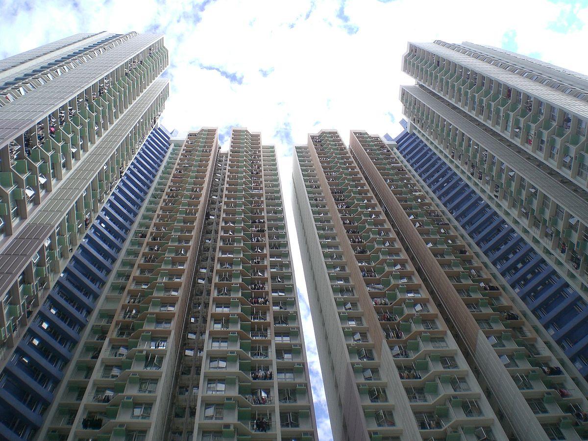 高層建築物 - 維基百科,自由的百科全書
