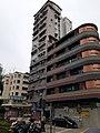 HK TKT 大角咀 Tai Kok Tsui 通州街 Tung Chau Street near 聚漁道 Chui Yu Road December 2020 SS2 16.jpg