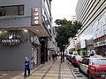 HK TST 尖沙咀 Tsim Sha Tsui 廣東道 Canton Road near Peking Road shops February 2020 SS2 07.jpg