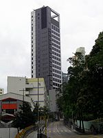 Hong Kong Federation of Youth Groups