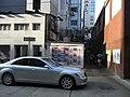 HK Yau Ma Tei Hamilton Street lane carpark Oct-2012.JPG
