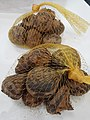 HK food ingredient Eleocharis dulcis 馬蹄 Water Chestnut April 2021 SS2 01.jpg