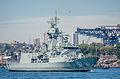 HMAS Perth (FFH 157) near Garden Island Naval Base.jpg