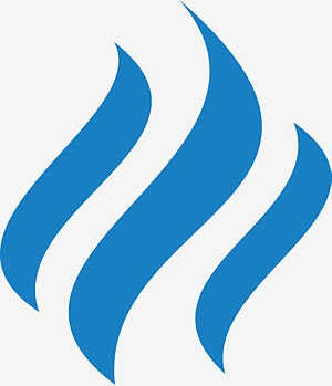 Human Rights Foundation - Image: HRF Logo Flame